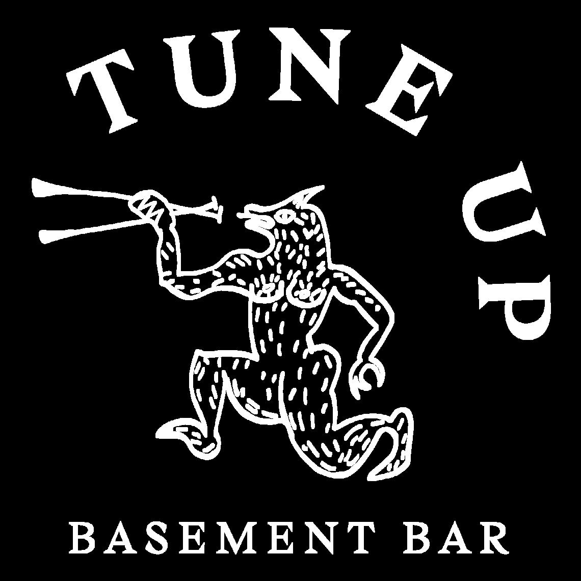 tuneup logo white