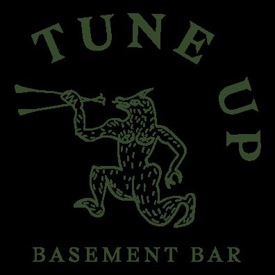 tuneup logo hollygreen