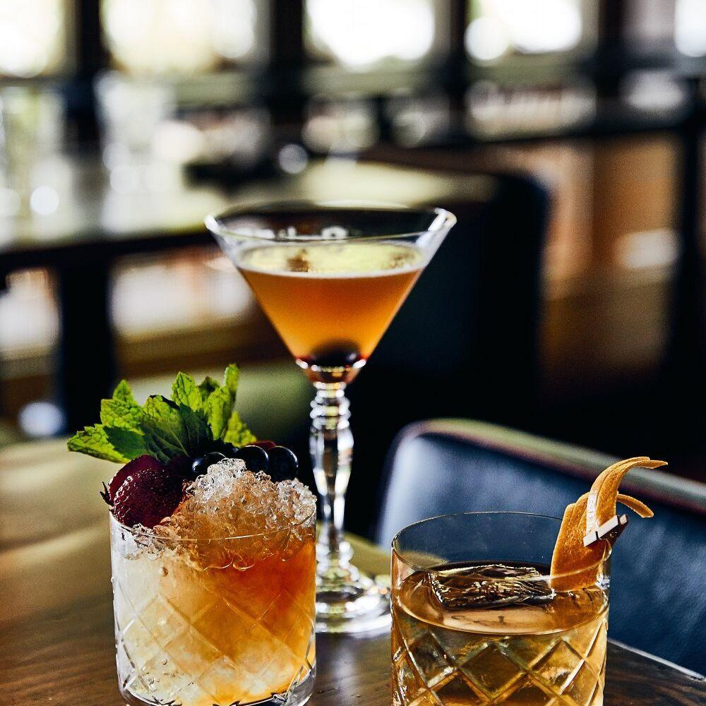 kimpton cocktails catering